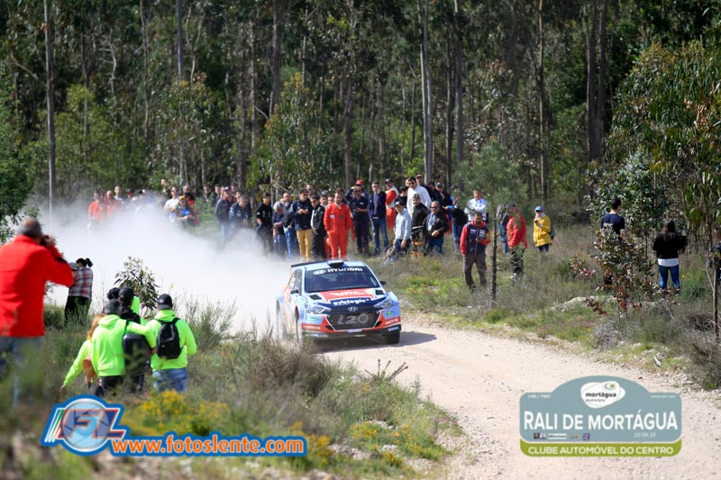 Rally de Mortágua 2018